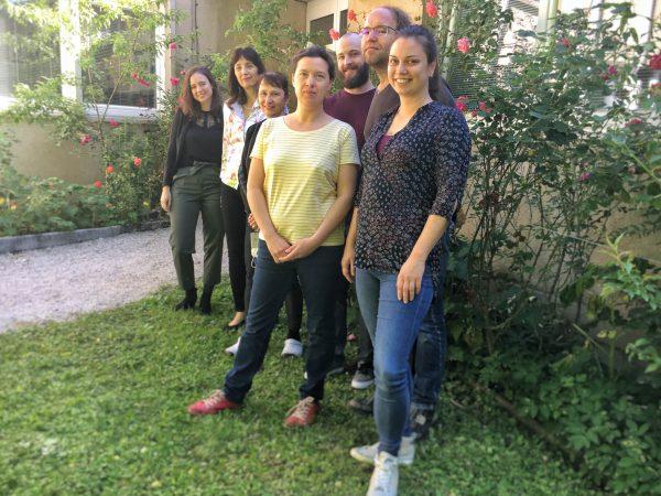 Člani skupine