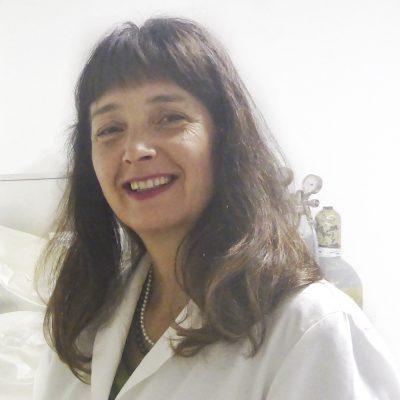 Irina Milisav